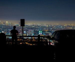 """Angel City'"" – A Time-Lapse Video of Los Angeles"