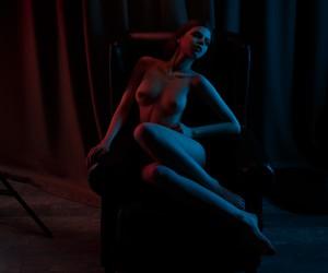 Veronika by Anton Demin
