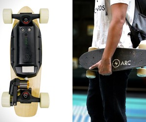 Arc Electric Skateboard