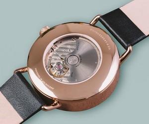 Archibald – A Bauhaus Designed Automatic Watch by