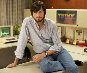 Clip From Steve Jobs Film 'jOBS' Released