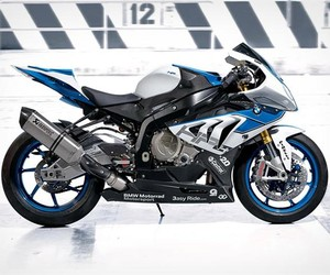 BMW HP4 Superbike