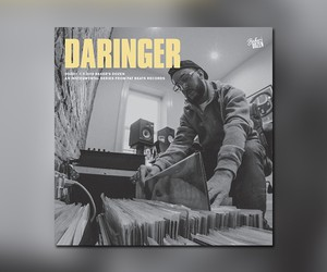 Fat Beat Records: Bakers Dozen w/ Daringer