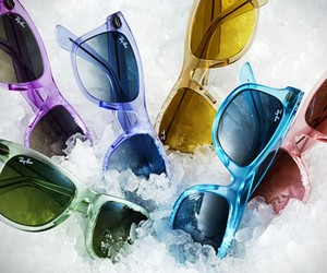 Ice Pop Ray-Bans