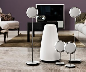 Bang & Olufsen Beolab 14 Speakers