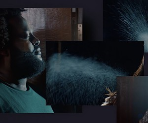 "Bas - ""Fragrance"" // Official Video"