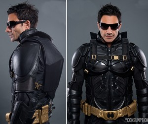 The Dark Knight Backpack