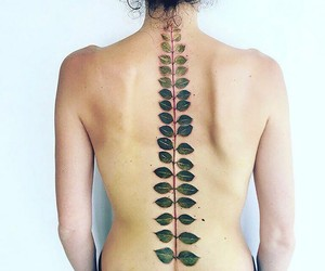 Beautiful Tattoos Inspired by Mother Nature