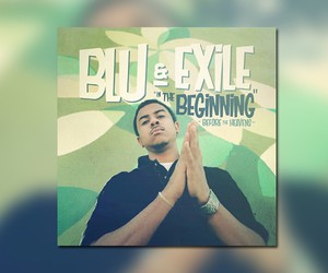 Blu x Exile - In the Beginning: Before the Heavens