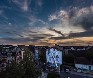New Wallart by Fintan Magee in Germany