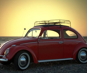 VW Electric Bugs