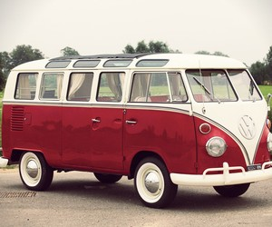 '65 VW Micro Bus For Sale
