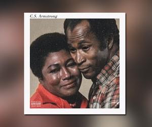 """C.S: Armstrong - """"Good Tiomes"""" EP"""