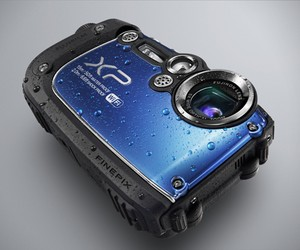FujiFilm FinePix XP200