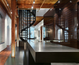 Candy Factory Lofts in Canada