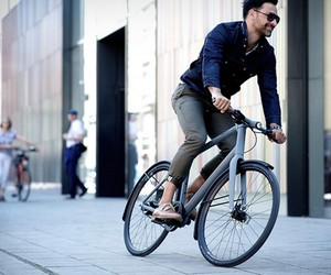 Conquer The City With Canyon Bikes