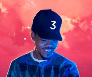Album Stream: Chance The Rapper - Coloring Book