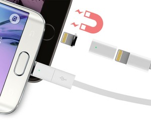 Charging Your Smartphone Couldn't Be Better With Z