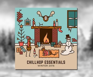 "Chillhop Essentials – ""Winter 2016"" (Full Stream)"