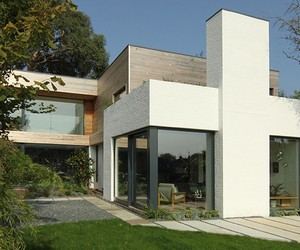 Corkellis House by Linea Studio