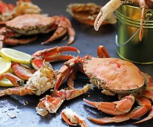 Cracked Crabs
