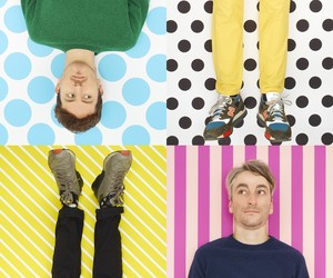 Creative Counterparts: A Chat With Craig & Karl