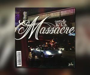 "Curren$y – ""The Fo20 Massacre"" (Mixtape)"