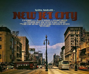 "Curren$y – ""New Jet City"" (Free-Mixtape)"