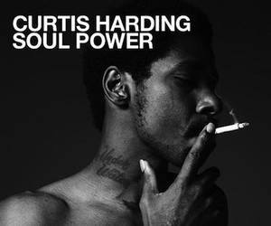 "Curtis Harding – ""Soul Power"" (Full Album Stream)"