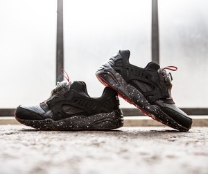 Puma Teases Collab with Trapstar London