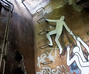 Streetart: Interventions by Daan Botlek