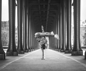 """Dancing Moments"" by Photographer Dimitry Roulland"