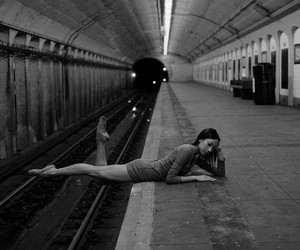 Dane Shitagi — Ballerina Project