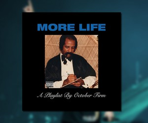 "Drake – ""More Life"" (New Mixtape // Playlist)"