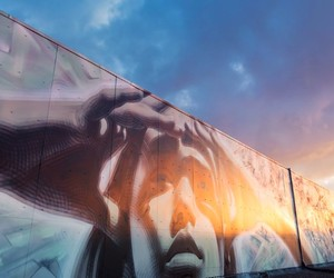 New Mural by EL MAC x KWEST x STARE in Toronto