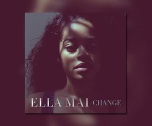 "Ella Mai – ""Change EP"" (produced by DJ Mustard)"