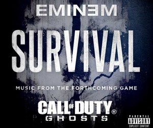 Eminem - Survival (Call of Duty Ghosts Soundtrack)