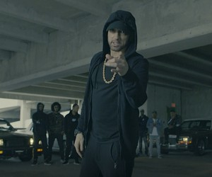 Eminem destroys Donald Trump in BET Cypher