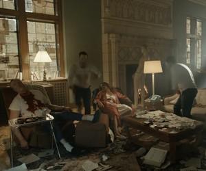 """Eminem - """"Framed"""" // Official Video"""