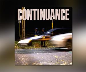 """Es-K - """"Continuance"""" // Streams"""
