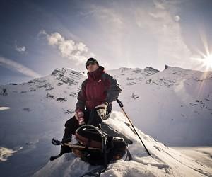 Random Mountaineering