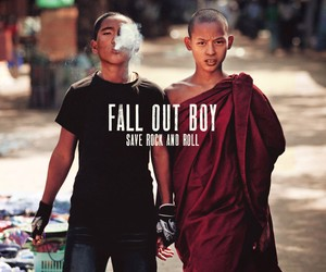 Fall Out Boy - Save Rock and Roll (Album Stream)
