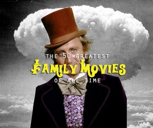 The Best Family Movies