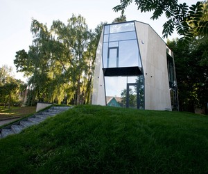 Summer House in Lithuania