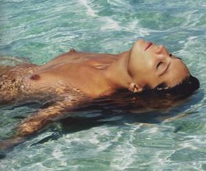 Daria Werbowy for Russian Elle