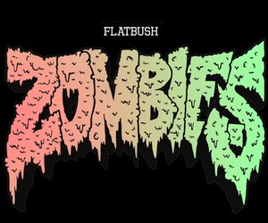 "Flatbush Zombies ""Thug Waffle"" Music Video"