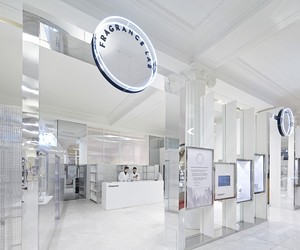 Fragrance Lab Launches at Selfridges