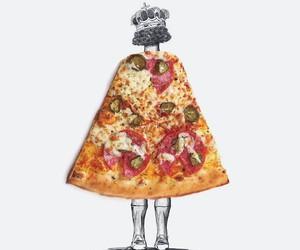 Funny & Creative Illustrations Around Foods