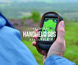 Best Handheld GPS