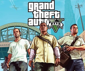 GTA 5 Trailer #2 Released